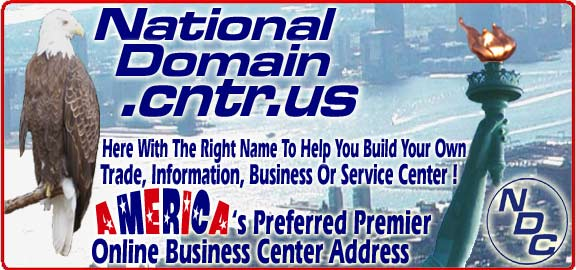 Get Your FREE .cntr.us Domain Name Now!