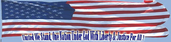 United We Stand As One Nation Under God, As An American We May Now Receive Our Very Own FREE All American Domain To Honor Our Nation & To Build Our Online Home Or Business Marketplace!